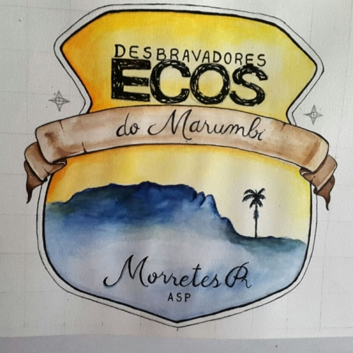 Ecos do Marumbi