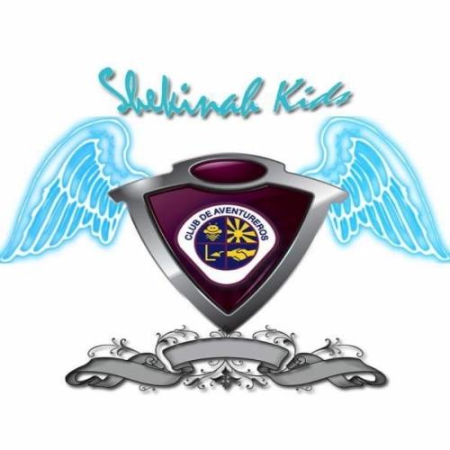 shekinah Kids