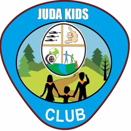 Judá  Kids