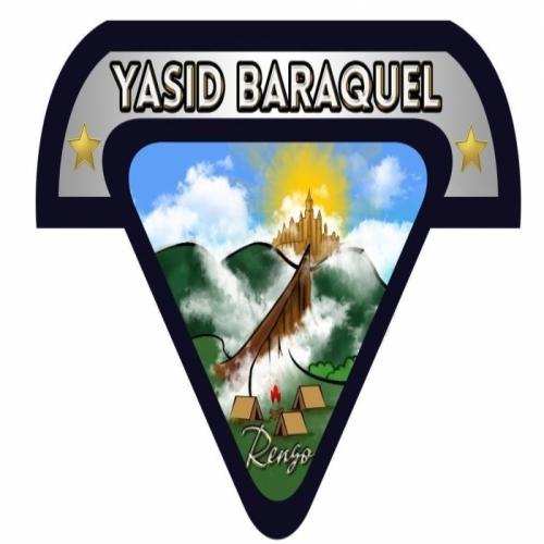 Yasid Baraquel