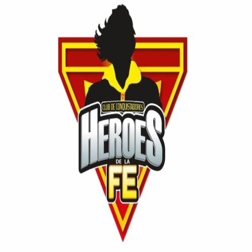 HEROES DE LA FE