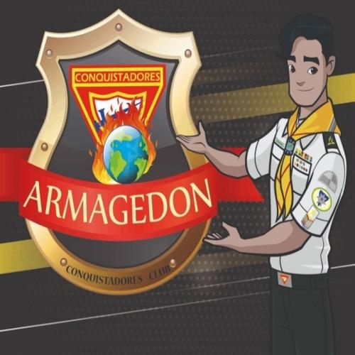 Armagedon Cbba
