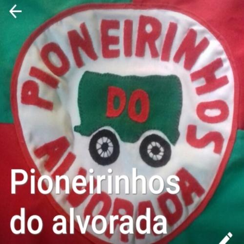 PIONEIRINHOS DO ALVORADA