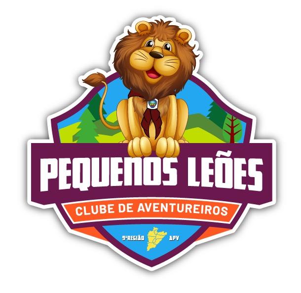 Pequenos Leões