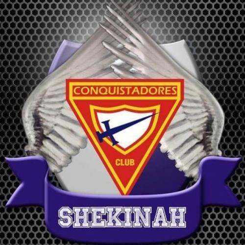 Shekinah - Paso Carrasco