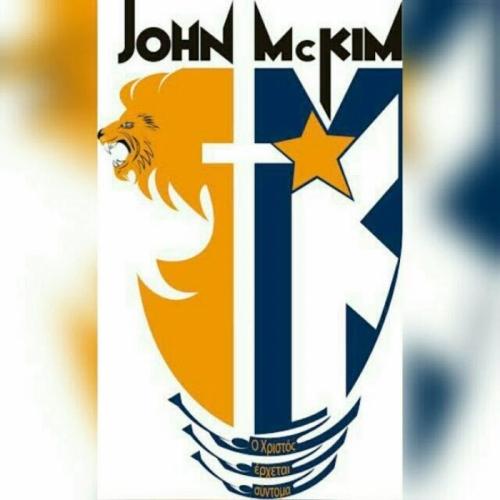 JOHN MCKIM
