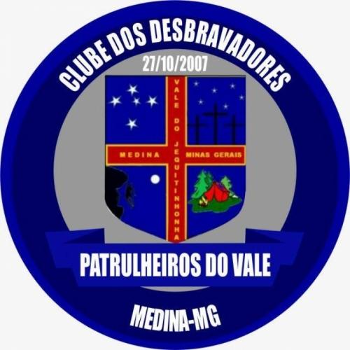 PATRULHEIROS DO VALE - DBV