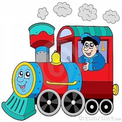 Locomotiva Kids
