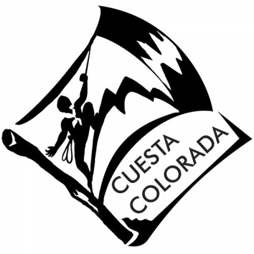 Cuesta Colorada