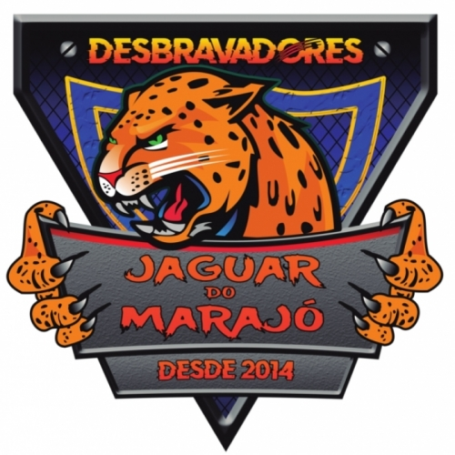 JAGUAR DO MARAJO - BREVES