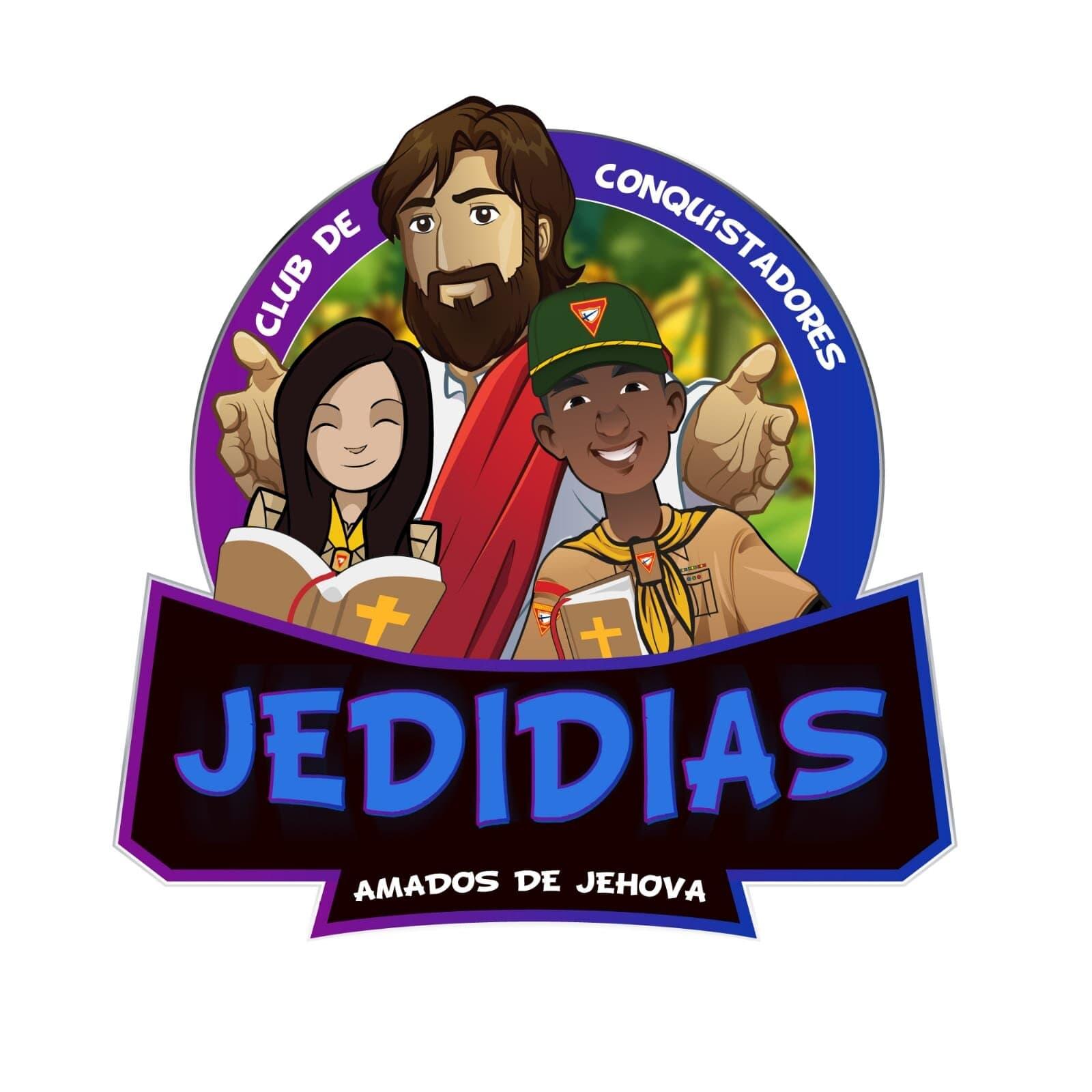 Jedidias