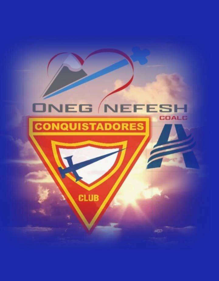 ONEG -NEFESH