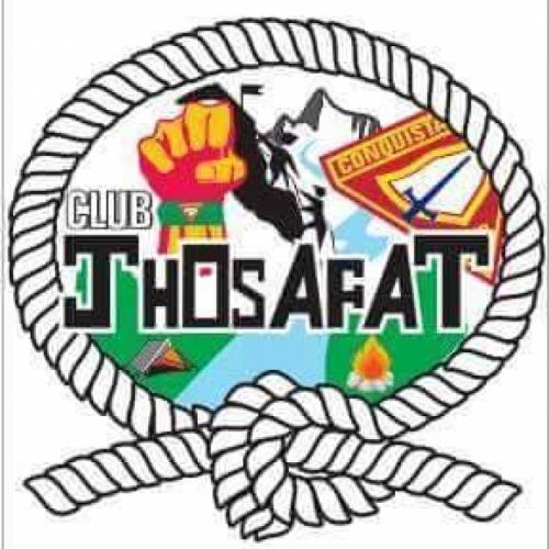 JHOSAFAT