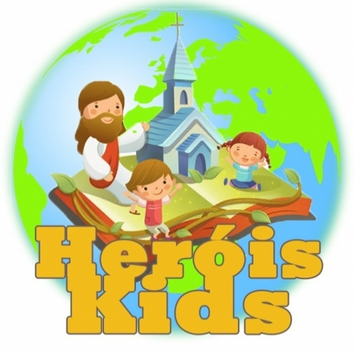 Heróis Kids