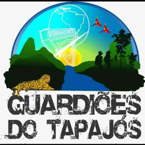 GUARDIÕES DO TAPAJÓS