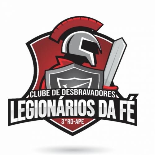 LEGIONÁRIOS DA FÉ