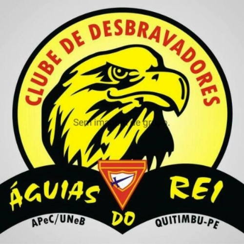 ÁGUIAS DO REI