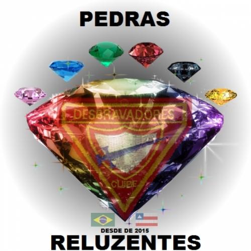 Pedras Reluzentes - DBV