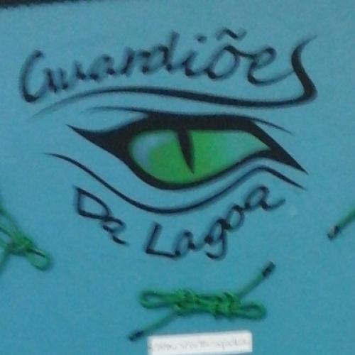 Guardiões da Lagoa