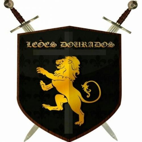 Leões Dourados - 2º reg