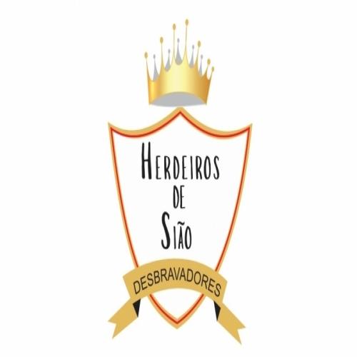 HERDEIROS DE SIÃO