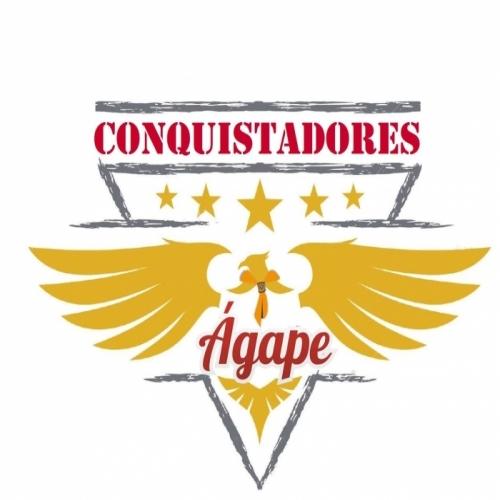 ÁGAPE - LA YARADA