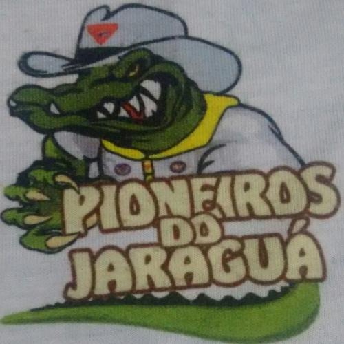 Pioneiros do Jaraguá