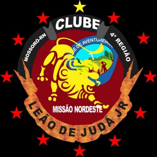 Leão de Judá JR