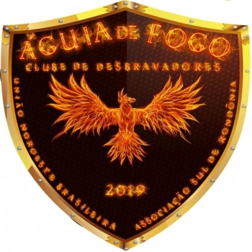 ÁGUIA DE FOGO