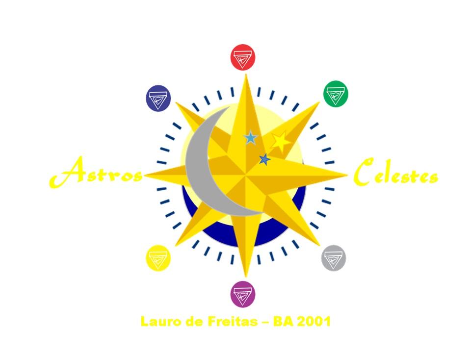 Astros Celestes - DBV