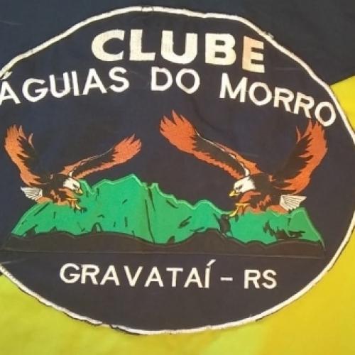 Aguias do Morro