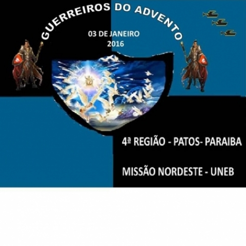 Guerreiros do Advento