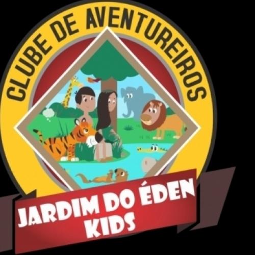 JARDIM DO ÉDEN KIDS