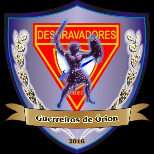 GUERREIROS DE ÓRION
