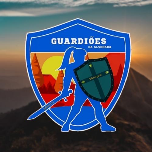 Guardiões da Alvorada