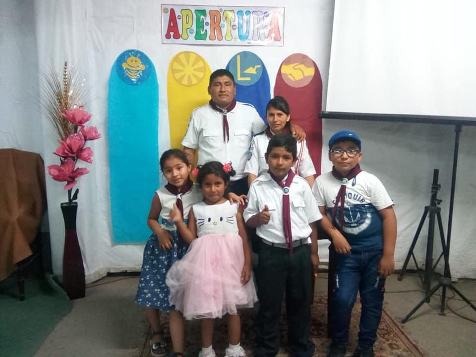 Miguel Kids