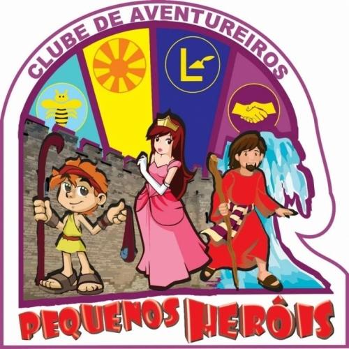 PEQUENOS HEROIS (AVT)