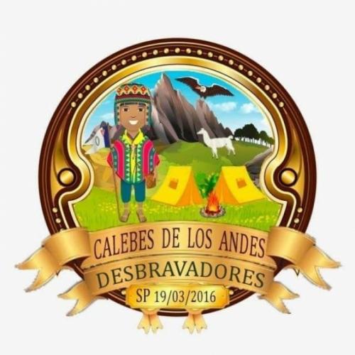 Calebes de Los Andes