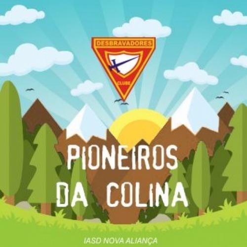 PIONEIROS DA COLINA