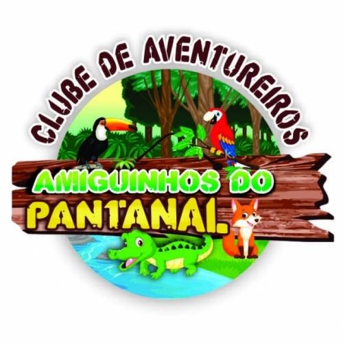 AMIGUINHOS DO PANTANAL