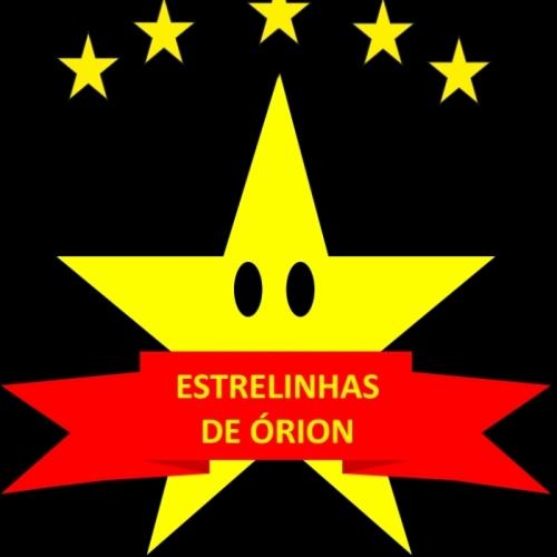 Estrelinhas de Orion