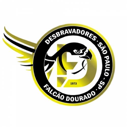 FALCÃO DOURADO