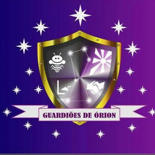 GUARDIÕES DE ÓRION