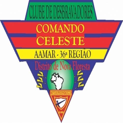 COMANDO CELESTE