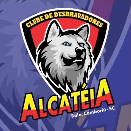 Alcatéia
