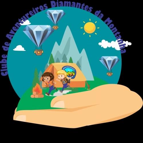 Diamantes da Montanha