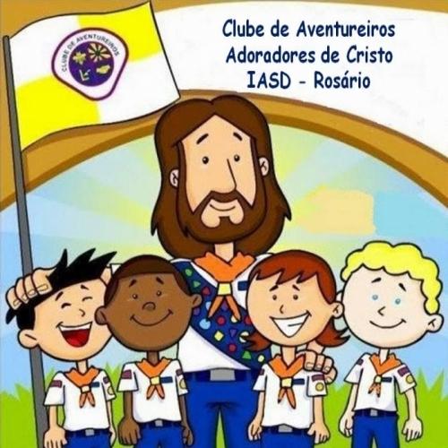 ADORADORES DE CRISTO