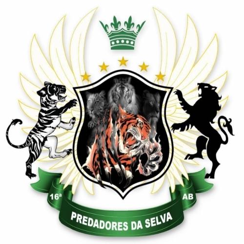 Predadores da Selva - DBV