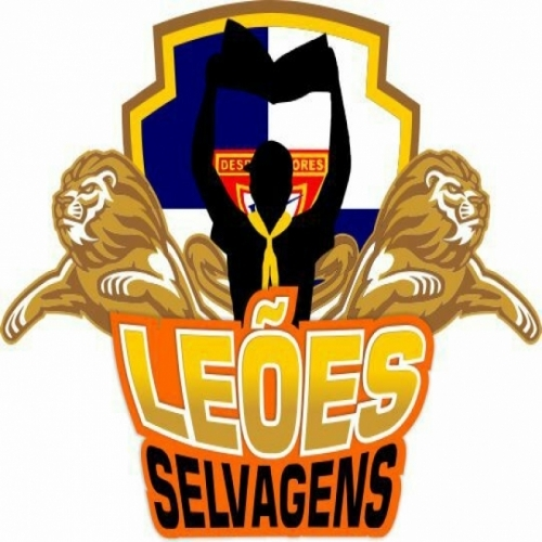 Leões Selvagens