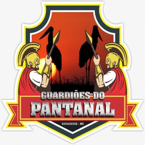 Guardiões do Pantanal